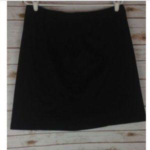 Worthington Stretch Skirt Pencil Career Black